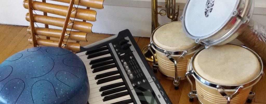 Musicothérapie Nice
